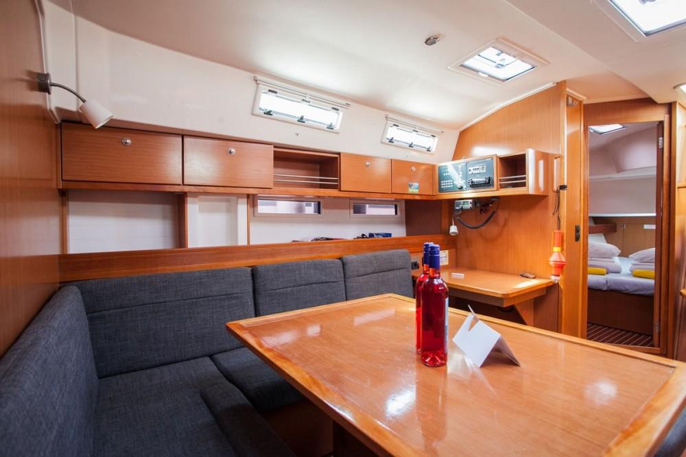 Alquiler Velero en Trogir - Bavaria Bavaria Cruiser 45