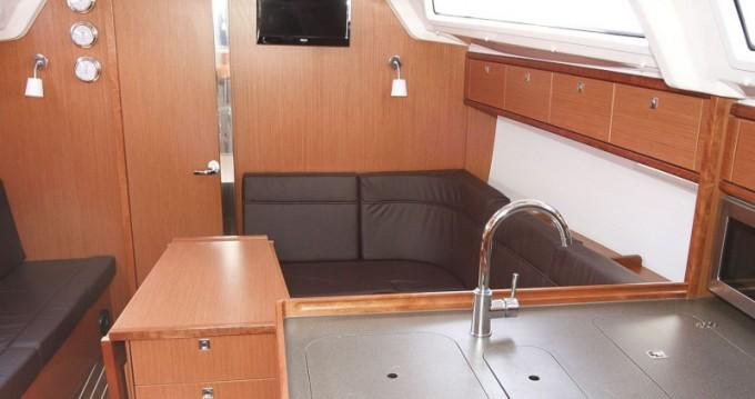 Alquiler de yate Rogoznica - Bavaria Cruiser 37 en SamBoat