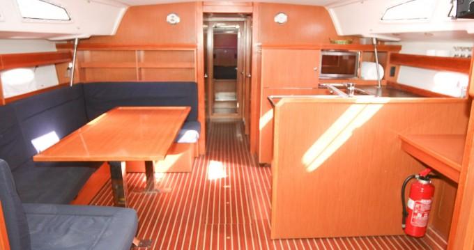Bavaria Cruiser 51 entre particulares y profesional Veruda