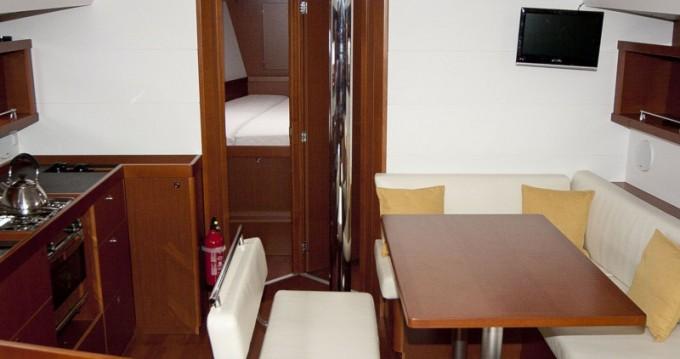 Alquiler de yate Rogoznica - Bénéteau Oceanis 45 en SamBoat