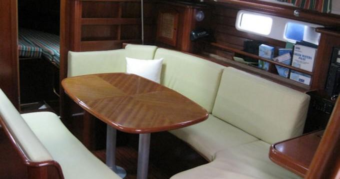 Alquiler de yate Préveza - Bénéteau Oceanis 461 en SamBoat