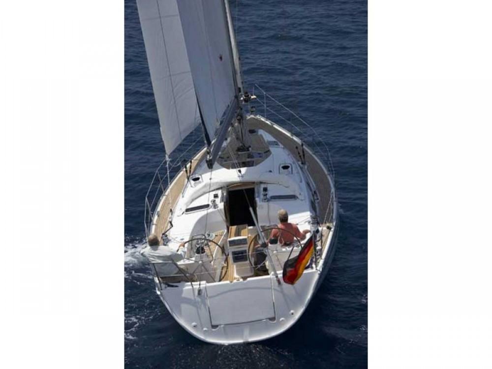 Alquiler de barcos  barato de Bavaria 40 Cruiser