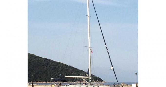 Alquiler de barcos Atenas barato de Ocean Star 56.1 - 5 cabins