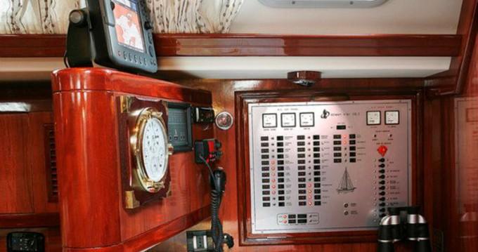 Alquiler de yate Atenas - Ocean Ocean Star 56.1 - 5 cabins en SamBoat