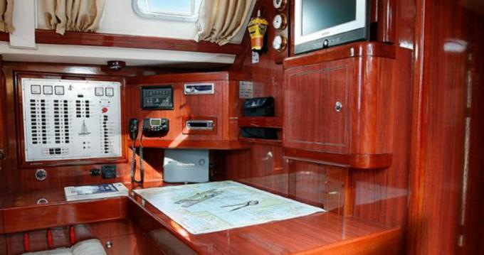 Alquiler de yate Álimos - Ocean Ocean Star 56.1- 6 cabins en SamBoat