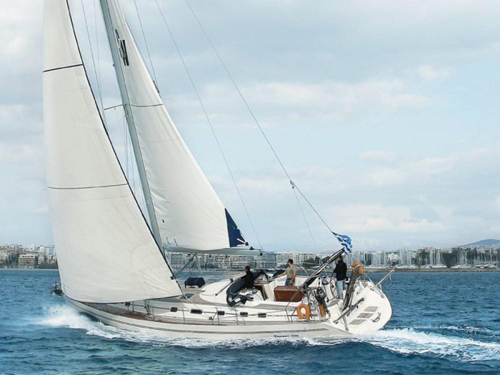 Alquiler de Velero, con o sin patrón Ocean Marina de Alimos