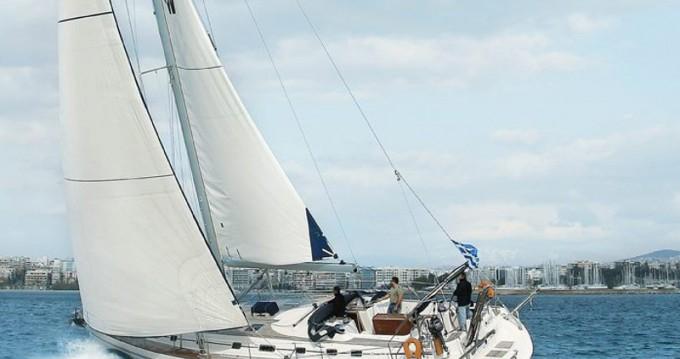 Alquiler de barcos Álimos barato de Ocean Star 56.1- 6 cabins