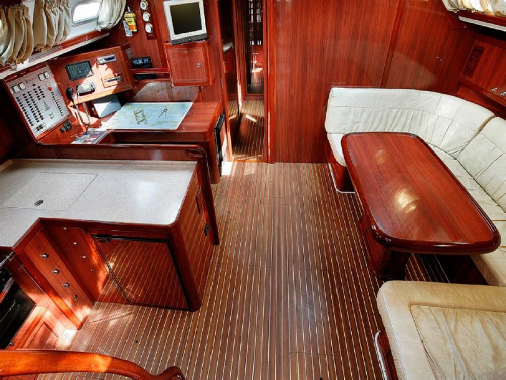 Ocean Ocean Star 56.1- 6 cabins entre particulares y profesional Marina de Alimos