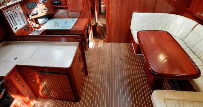 Alquiler Velero en Álimos - Ocean Ocean Star 56.1- 6 cabins