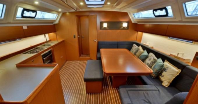 Alquiler Velero en Atenas - Bavaria Cruiser 46