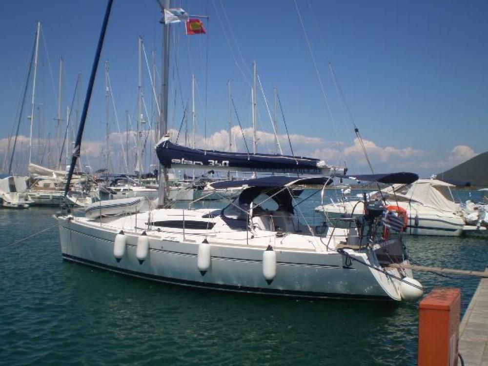 Alquiler de yate Álimos - Elan Elan 340 en SamBoat