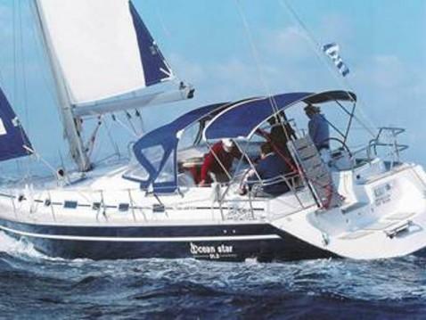 Alquiler de barcos Ocean Ocean Star 51.2 enAtenas en Samboat