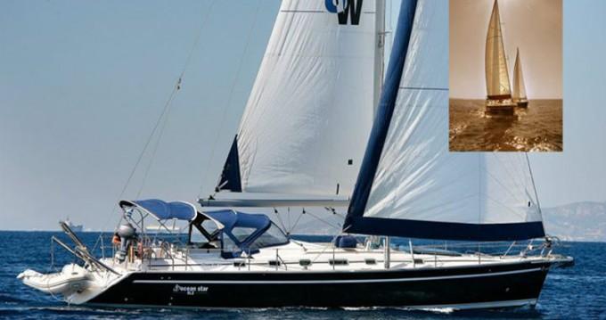 Alquiler de Ocean Ocean Star 51.2 en Atenas