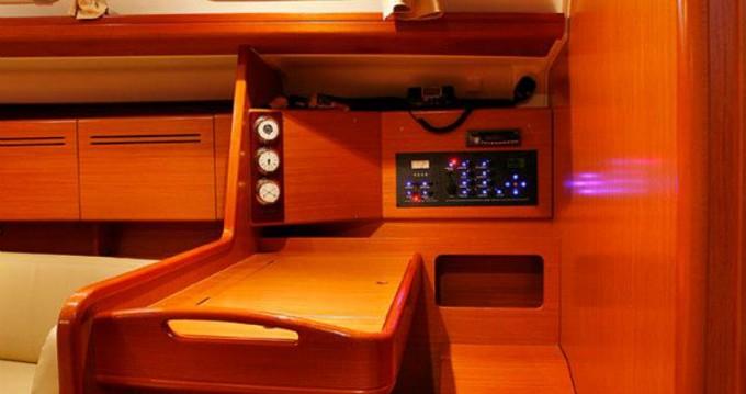 Alquiler de yate Álimos - Bénéteau Cyclades 50.5 en SamBoat