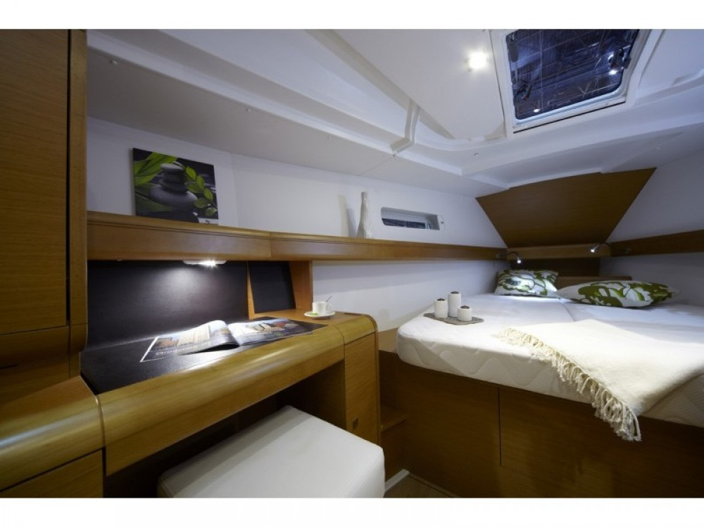 Jeanneau Sun Odyssey 449 owner version  entre particulares y profesional