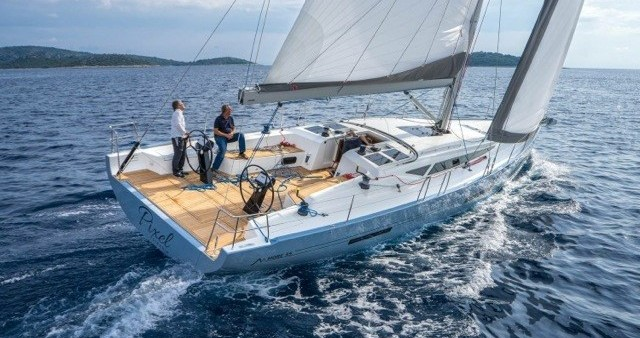 Alquiler de barcos Kaštel Gomilica barato de More 55