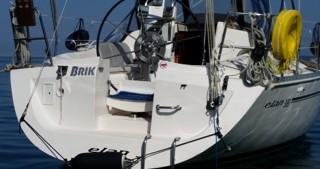 Alquiler de yate Zadar - Elan Elan 333 en SamBoat