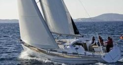 Bavaria Bavaria 38 Cruiser entre particulares y profesional Gouviá