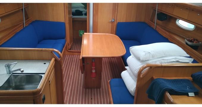 Alquiler Velero en Gouviá - Bavaria Bavaria 38 Cruiser