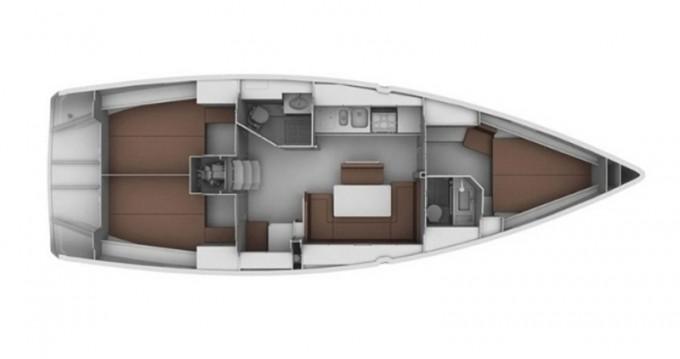Alquiler de barcos Bavaria Bavaria 40 Cruiser enGouviá en Samboat