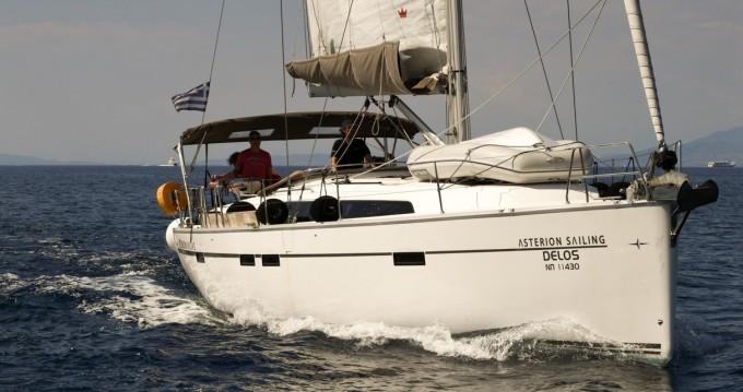 Alquiler de Bavaria Cruiser 46 en Gouviá