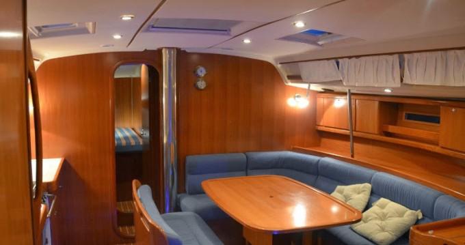 Alquiler de yate Capo d'Orlando - Dufour Dufour 455 GL en SamBoat