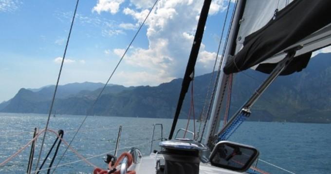 Alquiler de yate Malcesine - Nautiner Nautiner 30S Race en SamBoat