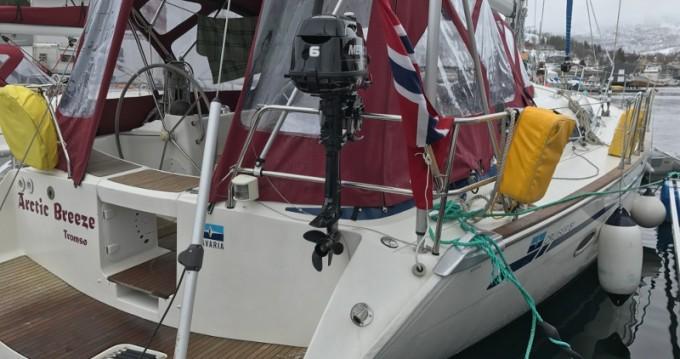 Alquiler Velero en Tromso - Bavaria Cruiser 51