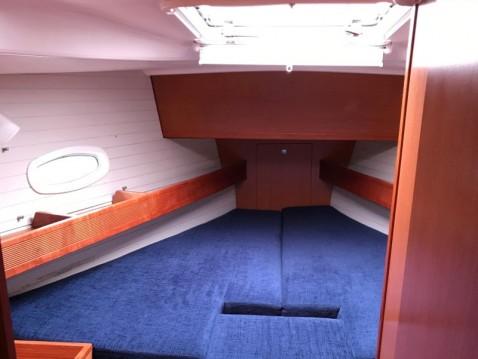 Alquiler de yate Tromso - Bavaria Cruiser 51 en SamBoat