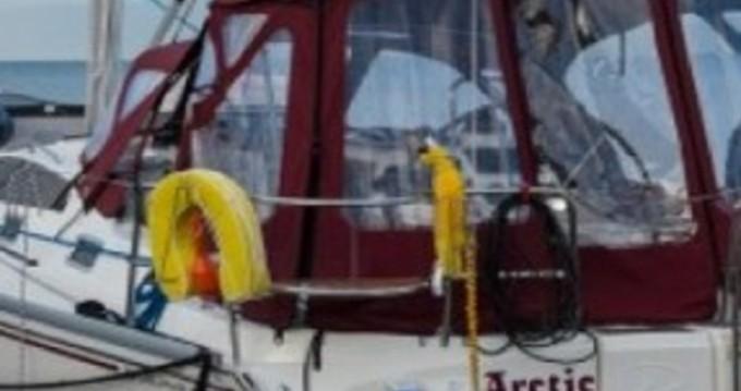 Alquiler de barcos Delphia Delphia 40 enTromso en Samboat