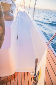 Alquiler de yate Atenas - Jeanneau Sun Odyssey 410 en SamBoat