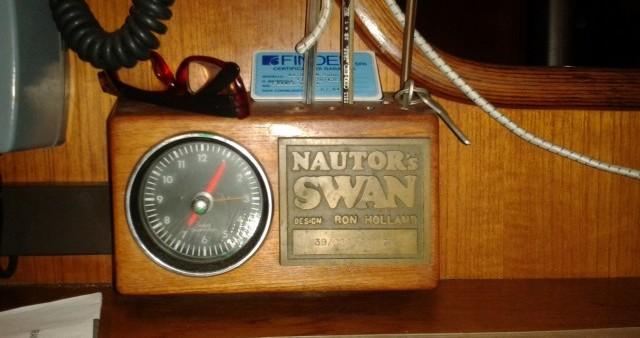 Alquiler de barcos Punta Ala barato de Swan 39