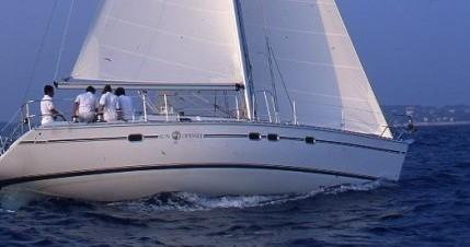 Alquiler de barcos Punta Ala barato de Sun Odyssey 42