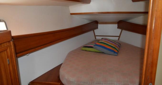 Alquiler de yate Punta Ala - Jeanneau Sun Odyssey 42 en SamBoat