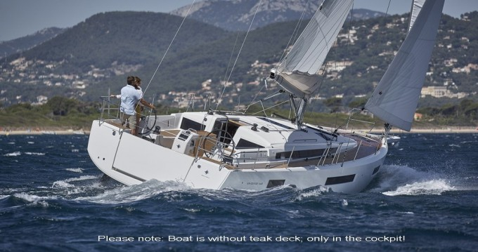 Alquiler de barcos Veruda barato de Sun Odyssey 440