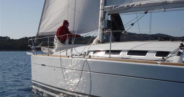 Alquiler de barcos Bénéteau First 35 enMurter en Samboat