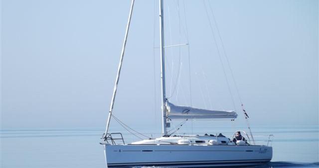 Alquiler de yate Murter - Bénéteau First 35 en SamBoat