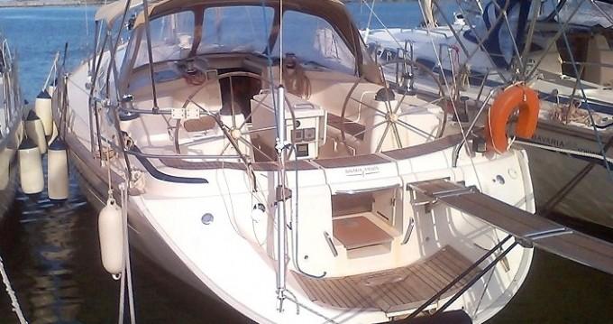 Alquiler de barcos Lefkada (Isla) barato de Bavaria 44