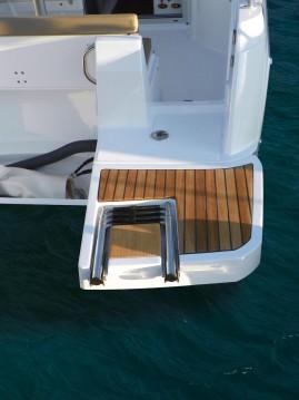 Alquiler de yate Zadar - Jeanneau Merry Fisher 695 en SamBoat