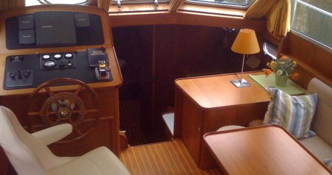 Alquiler de barcos Linssen Linssen Grand Sturdy 380 AC enLübeck en Samboat
