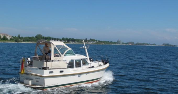 Alquiler de barcos Linssen Linssen Grand Sturdy 29.9 AC enNeuhof en Samboat