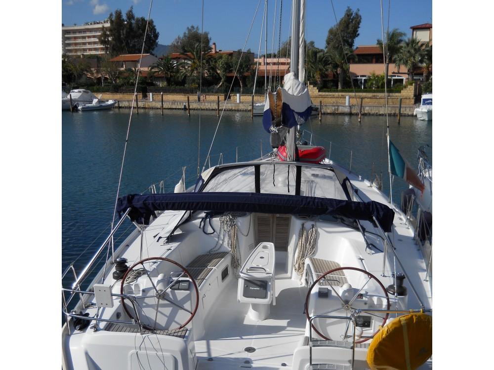 Alquiler de barcos Furnari barato de Cyclades 50.5