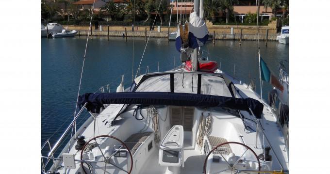 Alquiler de barcos Bénéteau Cyclades 50.5 enMarina di Portorosa en Samboat