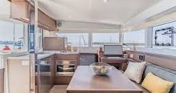 Alquiler de yate Marina di Portorosa - Lagoon Lagoon 40 en SamBoat