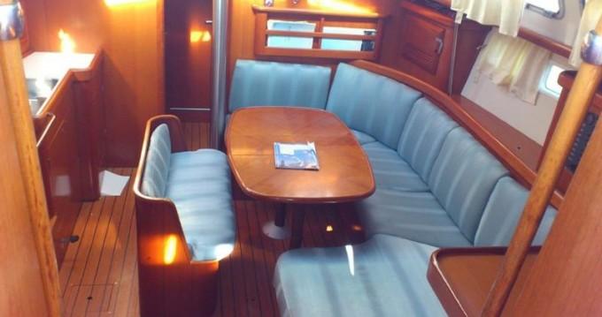 Bénéteau Oceanis 423 Exclusive entre particulares y profesional Marina di Portorosa