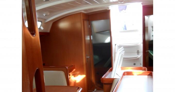 Bénéteau Cyclades 50.5 entre particulares y profesional Marina di Portorosa