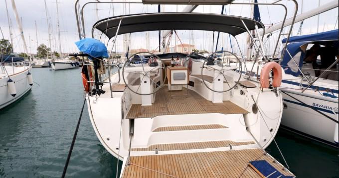 Alquiler de barcos Kavala barato de Bavaria 45 Cruiser