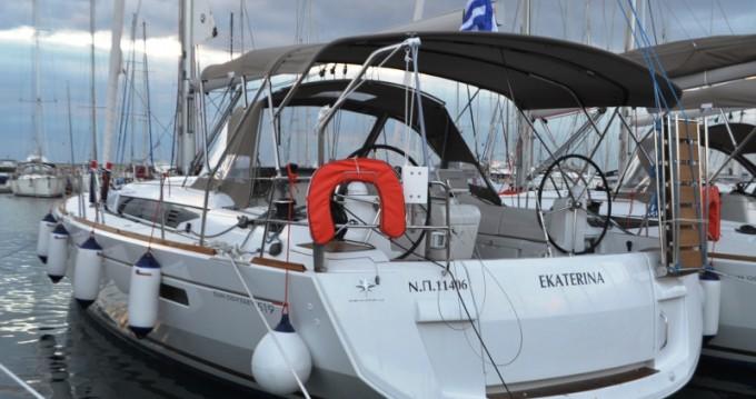 Alquiler de barcos Álimos barato de Sun Odyssey 519