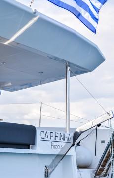 Alquiler de Catamarán, con o sin patrón Dufour Miconos (Isla)