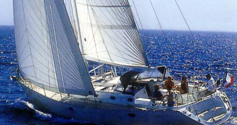 Alquiler de barcos Sukošan barato de Sun Odyssey 52.2